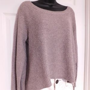 Old Navy High-low Sweater